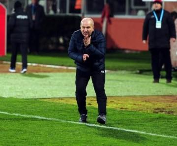 Samsunspor Maç Fotoğrafları