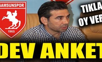 ANKET   Osman Özköylü'nün başarılı olacağını düşünüyor musunuz?