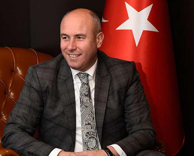 """Togar, """"99 Yıl Önce Bağımsızlık Meşalesi Samsun'da Yandı"""""""