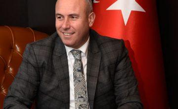 Başkan Togar, 'Çanakkale zaferi eşsiz bir destanın adıdır'