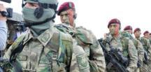 Katar'a Bir Askeri Takviye Daha