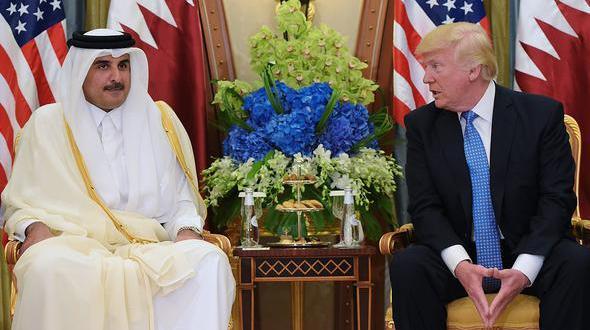 Katar İle İlgili Yeni Flaş Karar