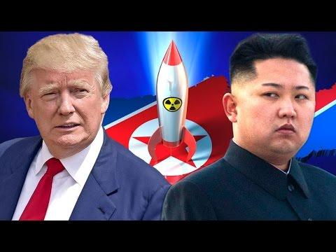 ABD ve Kuzey Kore Arasında Soğuk Temas