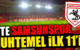 İŞTE SAMSUNSPOR'UN MUHTEMEL İLK 11'İ
