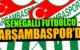 SENEGALLİ FUTBOLCU ÇARŞAMBASPOR'DA