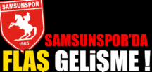 SAMSUNSPOR'U ŞİKAYET ETTİ