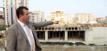 Atakum'da örnek belediyecilik