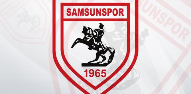 SAMSUNSPOR'DA MADDİ DESTEK