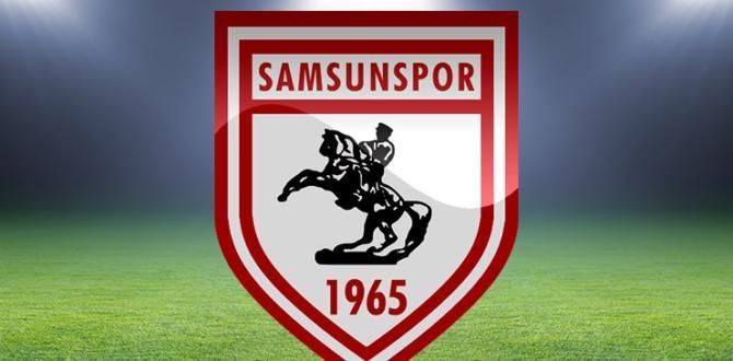ESKİ GOLCÜ SAMSUNSPOR'U ŞİKAYET ETTİ