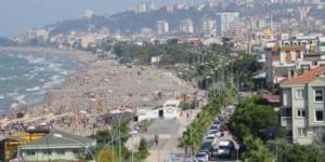 Türkiye'nin yükseleni, Marka kent Atakum'u inşa ediyoruz