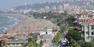 Proje kenti Atakum'da 4 yılda 79 proje hayat buldu