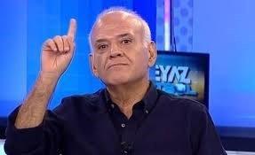 AHMET ÇAKAR'DAN FLAŞ PENALTI AÇIKLAMASI