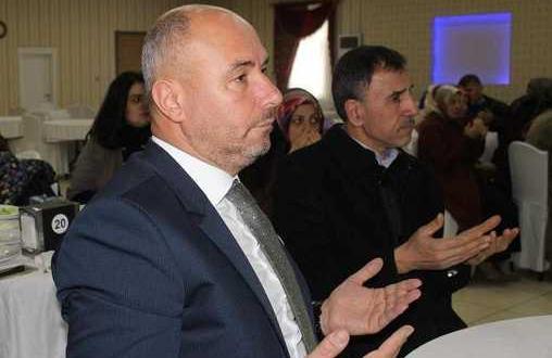 """Başkan Togar, """"Hayır hasenat ve yardım konularında faaliyet yürüten her STK'yı destekliyoruz"""""""