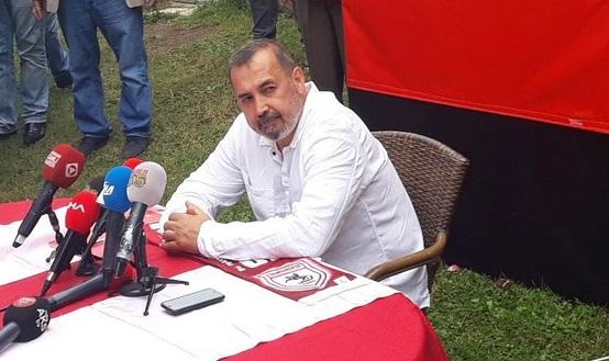 İSMAİL UYANIK 1 ŞARTLA ADAYIM DEDİ..