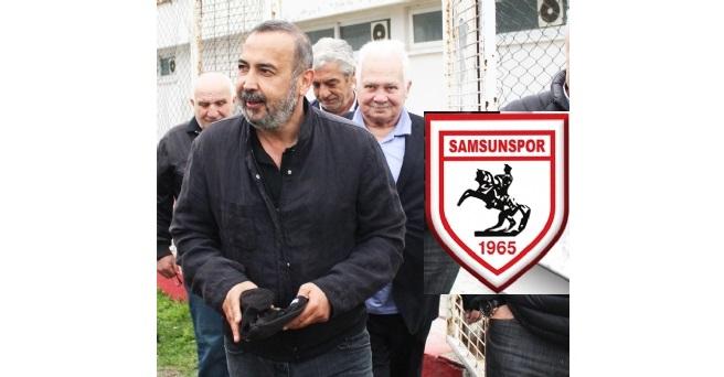 SAMSUNSPOR TARAFTARI TAM 13 YIL BEKLEDİ !!!