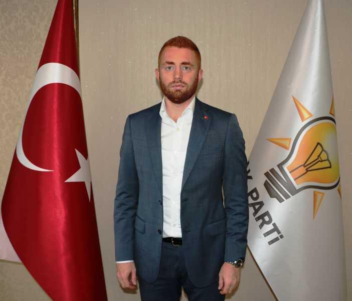 AK Parti Samsun İl Gençlik Kolları Başkanı Çakan: Şiddetle kınıyoruz
