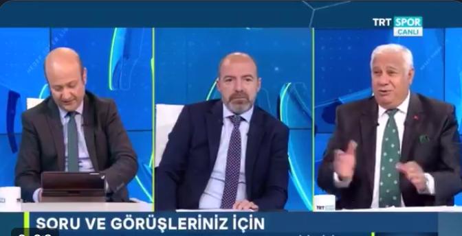 TRTSPOR'DAN SAMSUNSPOR'A BÜYÜK ÖVGÜ