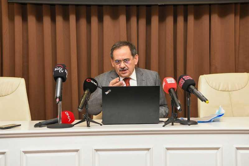 Samsun Büyükşehir Belediyesi'nden esnafa yeni destek paketi