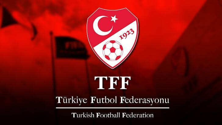 TFF Ümraniyespor-Samsunspor Kararını Açıkladı