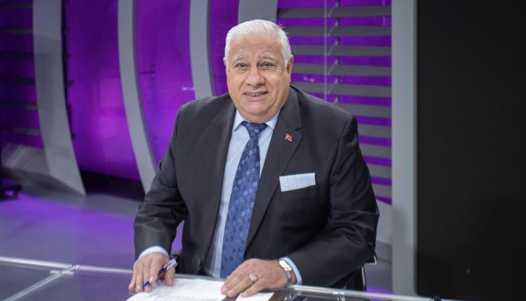 Hayri Ülgen'den Ümraniyespor-Samsunspor Maçı Açıklaması