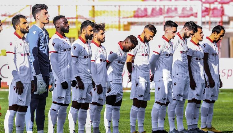 Samsunspor'a Gündüz Maçları Yaramıyor