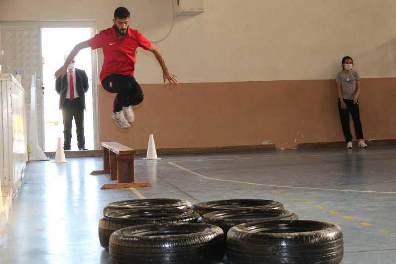 Bafra'da ücretsiz akademi hazırlık kursları