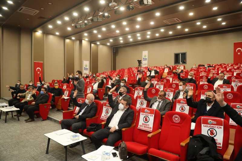 Samsun'da Erasmus fırsatı