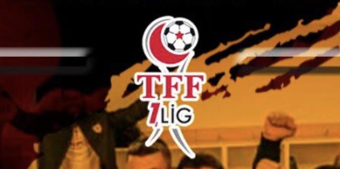 İşte TFF 1.Lig Güncel Puan Durumu ve Gelecek Hafta Maçları