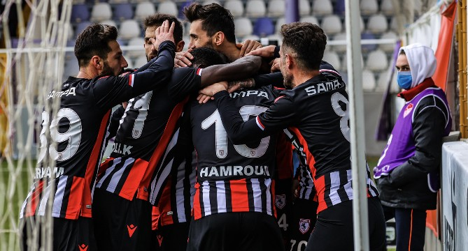 Yılport Samsunspor'da 3 Önemli Eksik