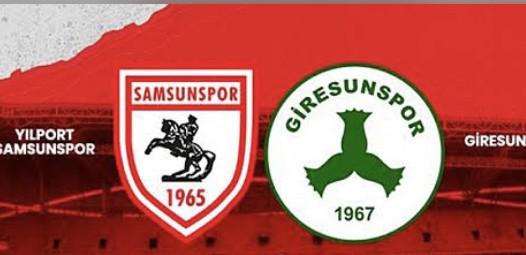 Samsunspor Başkanından Giresunspor ve Şampiyonluk Açıklaması
