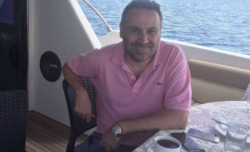 Çarşambaspor'dan Tunç Güvenoğlu'na Teşekkür