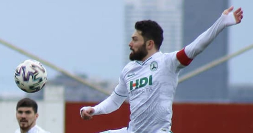 Samsunspor'un Eski Futbolcusundan Tepki Çeken Paylaşım