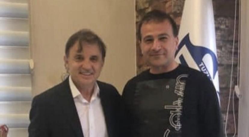 İşte Samsunspor'un rakibinin yeni hocası