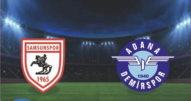 Adana Demirspor Maçı Öncesi Samsunspor İçin Büyük Fırsat