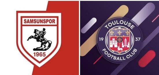 Samsunspor'dan Fransız Kulübü ile işbirliği