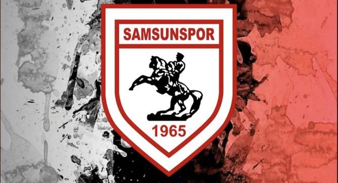 İşte Samsunspor ile Sözleşmesi Bitecek Futbolcular
