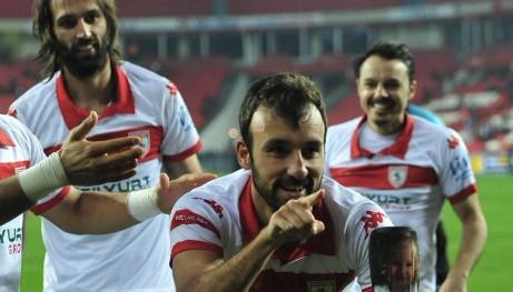Göksu Türkdoğan'dan Samsunspor-Giresunspor Yorumu