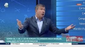 Tanju Çolak'tan Aspor'da Samsunspor ve Ertuğrul Sağlam Yorumları