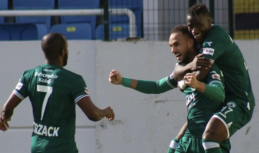 Giresunspor'un 2 Önemli Oyuncusu Yarınki Maçta Oynayacak