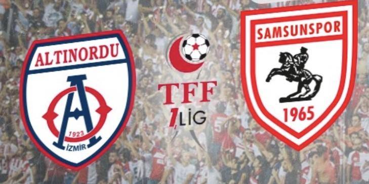 İşte Samsunspor'un İzmir'deki Muhtemel 11'i
