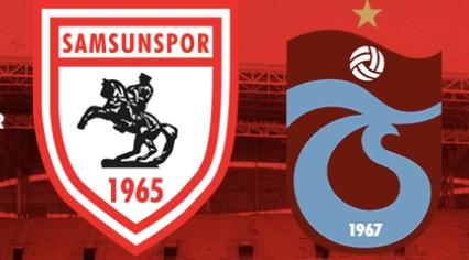 Samsunspor ve Trabzonspor'da Futbol Oynamak Çok Zor