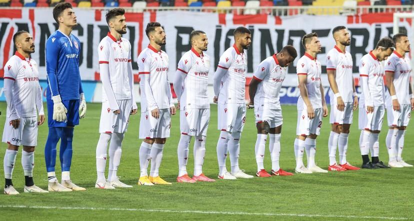 Samsunspor'da 1 Futbolcu Pozitif 2 İsim Geri Dönüyor