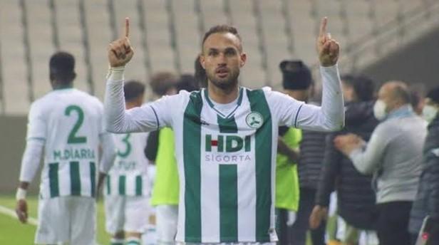 Giresunspor'da Sergio Oynayacak mı?