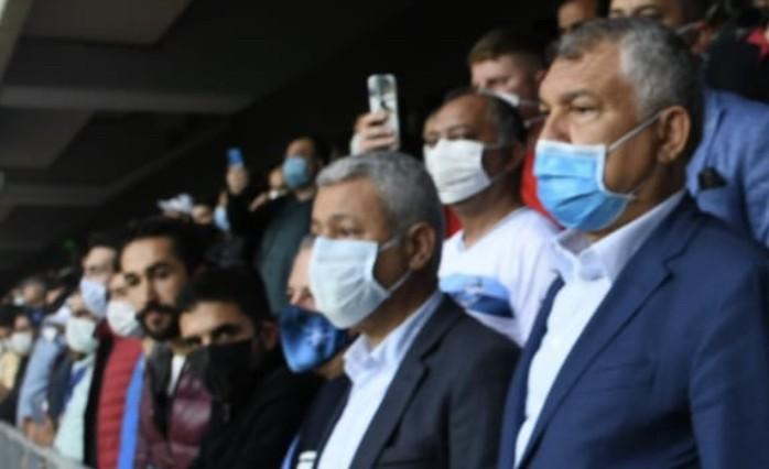Zeydan Karalar'dan Prim ve Adana Demirspor Açıklaması