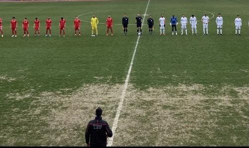 Samsunspor-Tuzlaspor Maçı Bu Sahada Oynanacak !