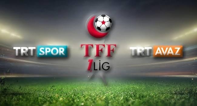 1. Lig maçları TRT Spor'dan canlı yayınlanacak mı?