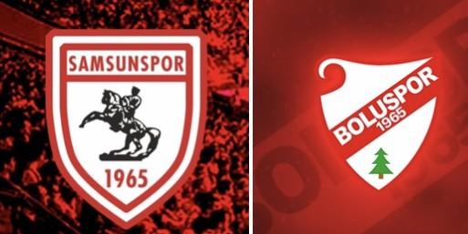 Samsunspor Maçı Öncesi Boluspor'da Şok Gelişme