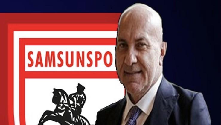"""Yüksel Yıldırım Konuştu; """"Samsunspor'un İtibarını.."""""""
