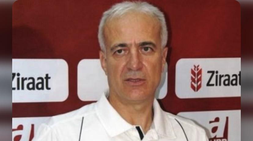 Samsunspor'un Eski Teknik Direktörü Ateş Püskürdü