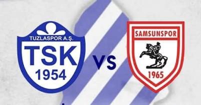 İşte Samsunspor'un Tuzlaspor Maçındaki İlk 11'i